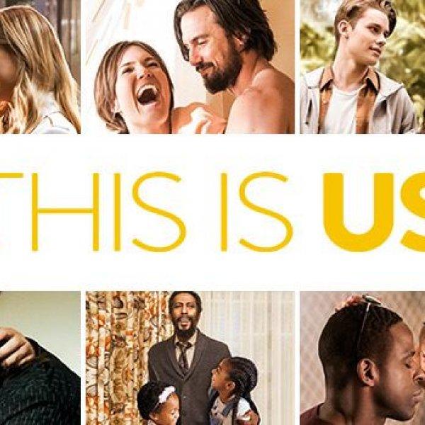 Her Bölüm Ağlatan Dizi Yapmışlar : THIS IS US